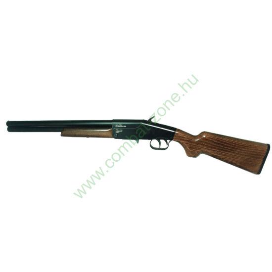 Glob-85 gumilövedékes puska