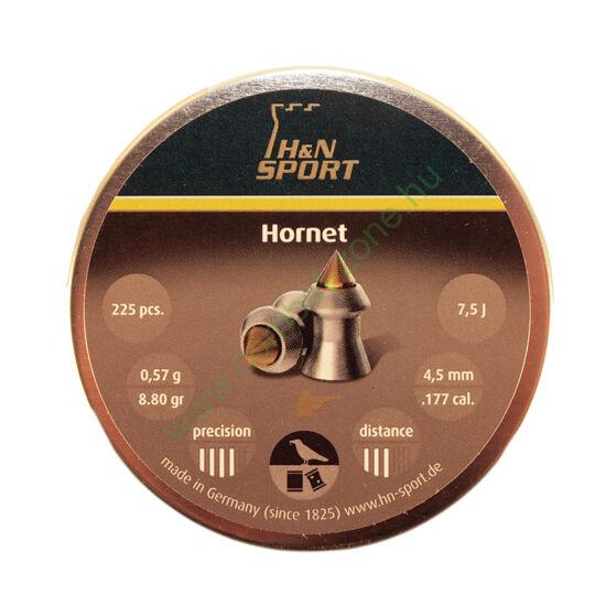 H&N Hornet lövedék 4.5mm