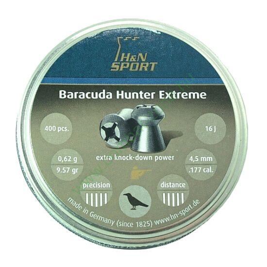 H&N Baracuda Hunter Extreme lövedék 4.5mm