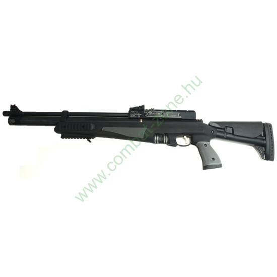 Hatsan AT44 Tactical légpuska, cal 6.35 mm