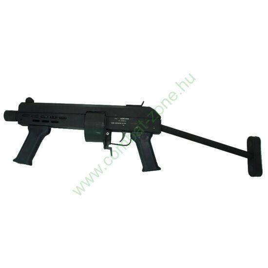 Keserű Home Defender Compact gumis gáz-riasztó puska