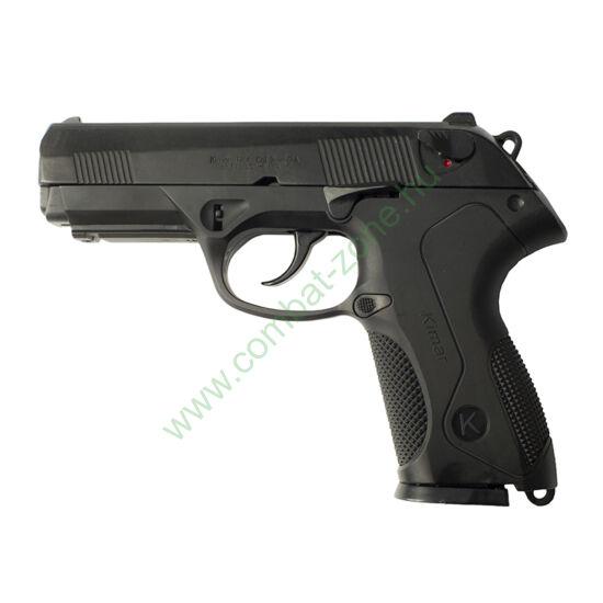 Kimar PK4 gáz-riasztó pisztoly, fekete