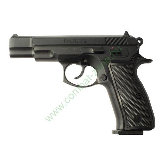 Kimar 75 AUTO gáz-riasztó pisztoly, fekete
