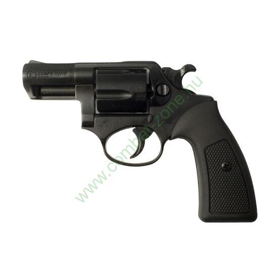 Kimar Competitive gáz-riasztó revolver, fekete