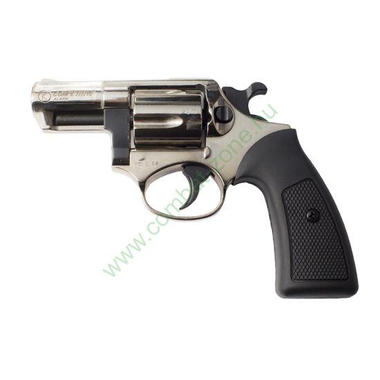 Kimar Competitive gáz-riasztó revolver, króm