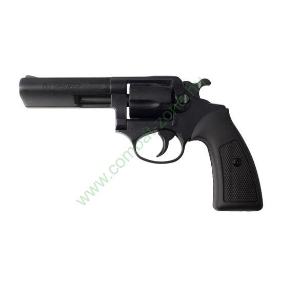Kimar Power gáz-riasztó revolver, fekete