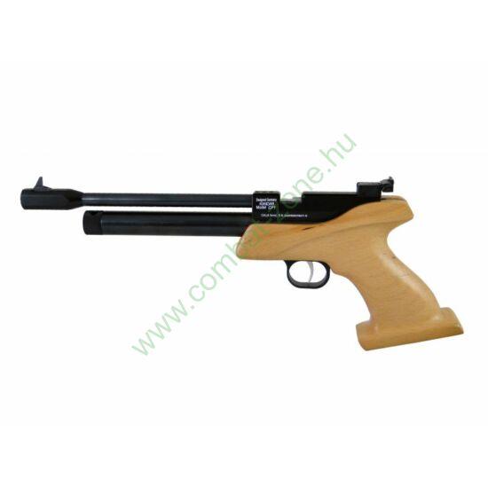 CP-1 sportlövő légpisztoly, cal 5.5 mm