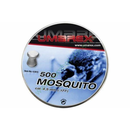 Umarex Mosquito lövedék 4.5mm