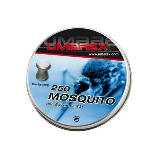 Umarex Mosquito lövedék 5.5mm
