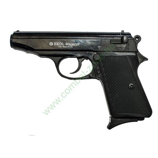 Ekol Majarov gáz-riasztó pisztoly, fekete