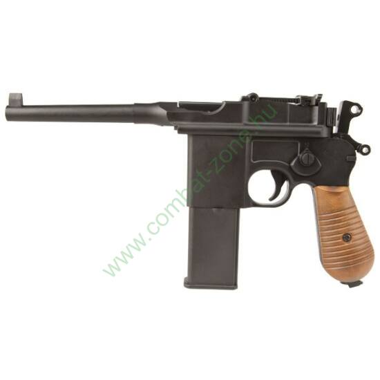Mauser C96 légpisztoly
