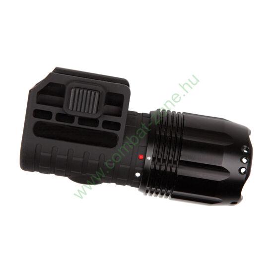 Multifunkciós LED fegyverlámpa, 3W