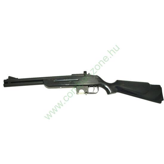 Keserű Omerta gumis gáz-riasztó puska