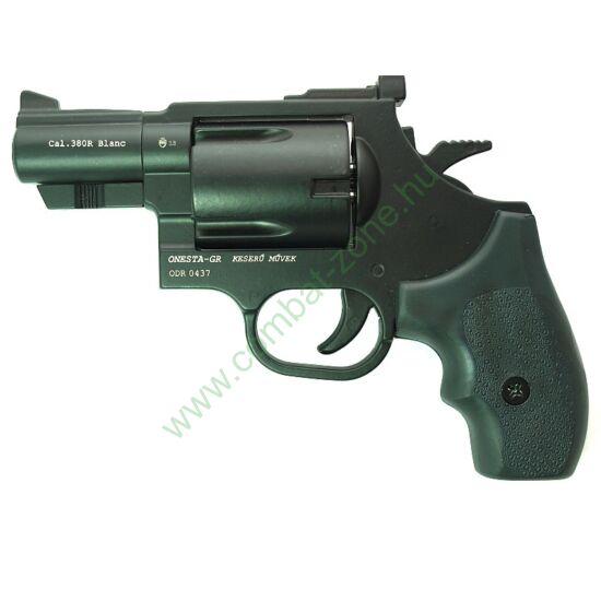 Keserű Onesta gumis gáz-riasztó pisztoly