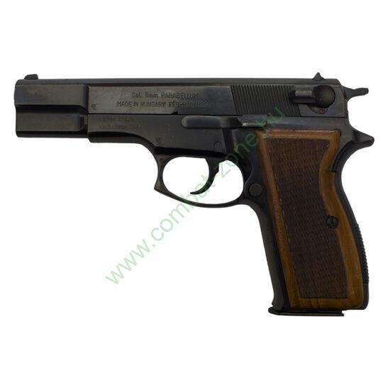 P9R Parabellum élesből átalakított gáz-riasztó pisztoly