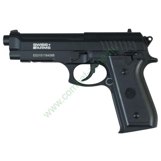 Swiss Arms Beretta P92 légpisztoly
