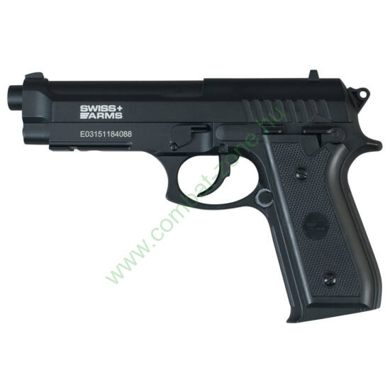 Swiss Arms Beretta P92 légpisztoly