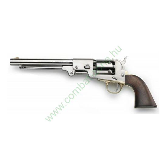 Pietta 1862 Dance Old Silver elöltöltős revolver