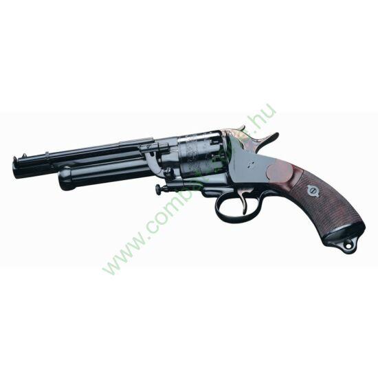 Pietta 1862 LeMat Cavalry elöltöltős revolver