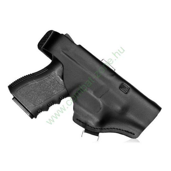 Glock bőr pisztolytáska
