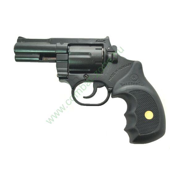 Keserű Pitbull gumis gáz-riasztó pisztoly