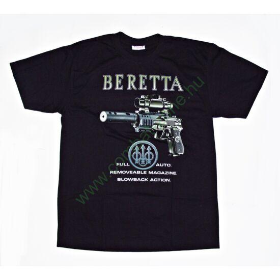 Beretta Full Auto póló