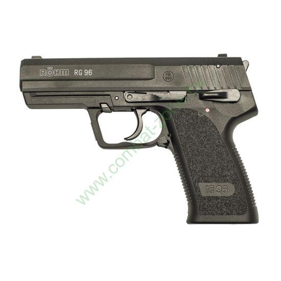 Röhm RG96 gáz-riasztó pisztoly