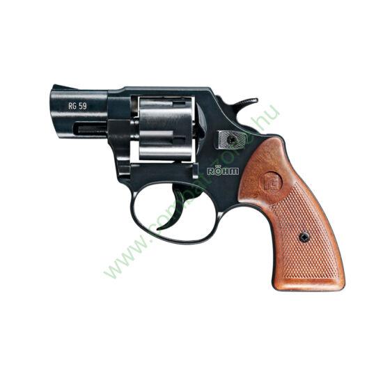 Röhm RG59 gáz-riasztó revolver