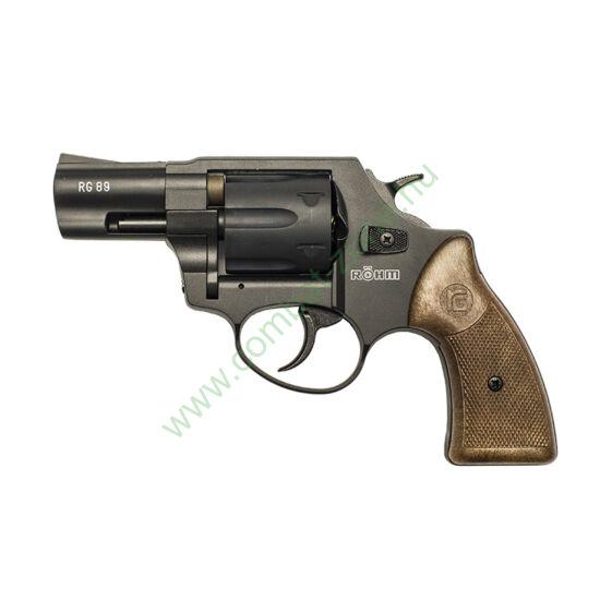 Röhm RG89 gáz-riasztó revolver