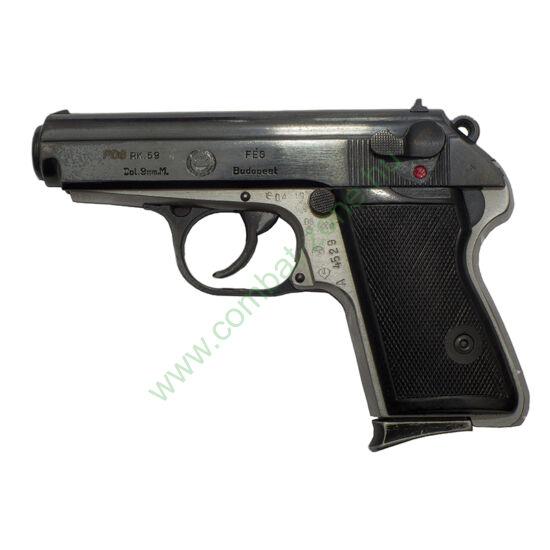 RK-59 élesből átalakított gáz-riasztó pisztoly