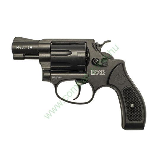 Reck Mod 36 forgótáras gáz-riasztó pisztoly