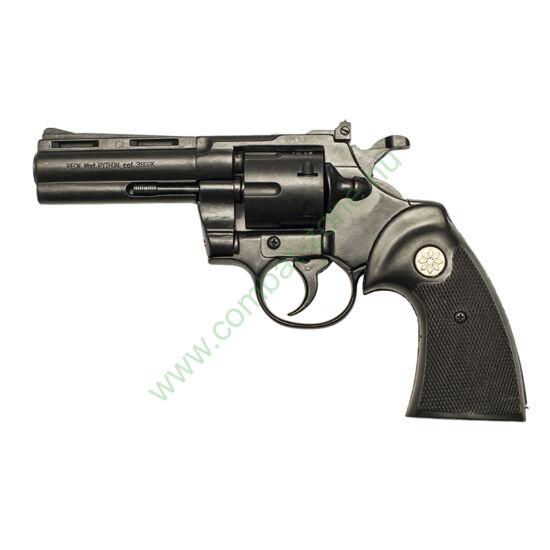 Reck Python forgótáras gáz-riasztó pisztoly