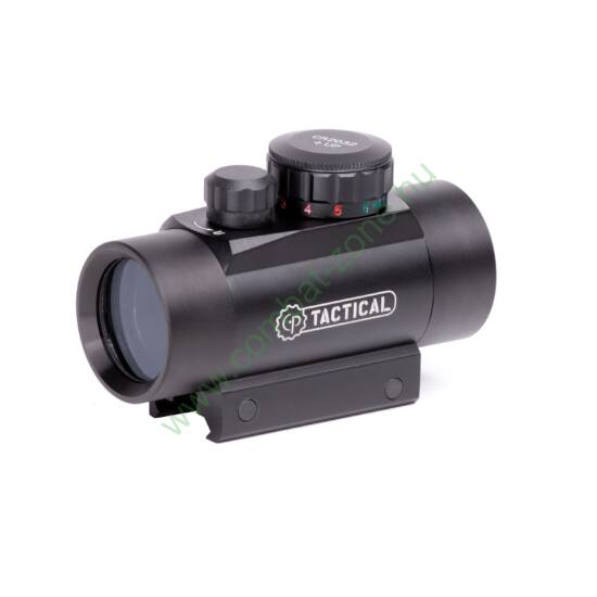 Center Point Tactical 1x40 Red Dot