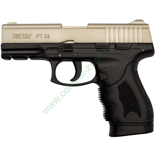 Retay PT-24 Taurus gáz-riasztó pisztoly, saten