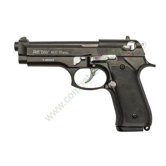 Retay Mod 92 gáz-riasztó pisztoly, mix
