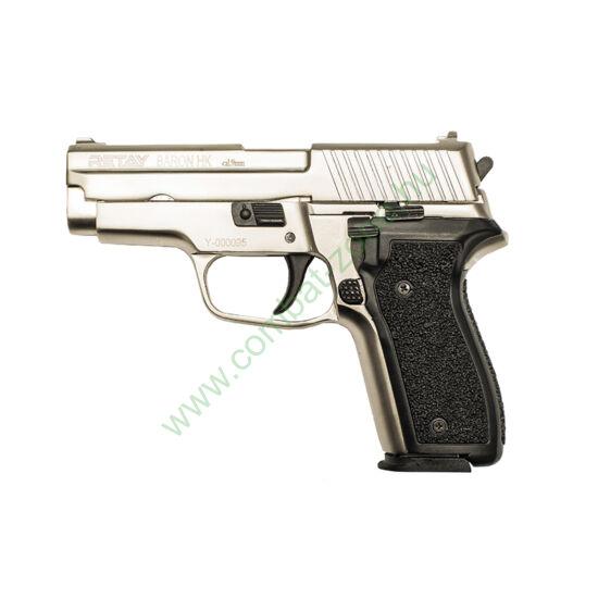 Retay Baron HK gáz-riasztó pisztoly, satin