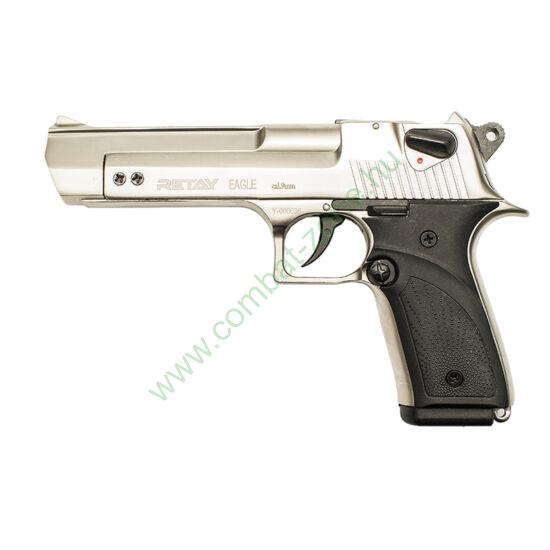 Retay Desert Eagle gáz-riasztó pisztoly, satin