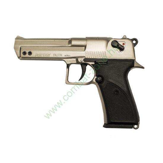 Retay Falcon Desert Baby gáz-riasztó pisztoly, saten
