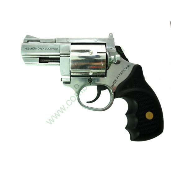 Keserű Revenge gumis gáz-riasztó pisztoly, Polír