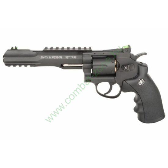 Smith & Wesson 327 TRR8 forgótáras légpisztoly
