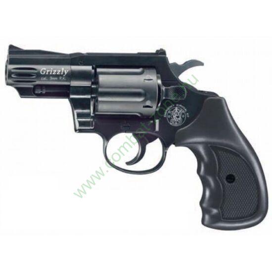 Smith & Wesson Grizzly gáz-riasztó pisztoly