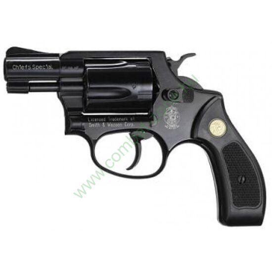 Smith & Wesson Chiefs Special gáz-riasztó pisztoly