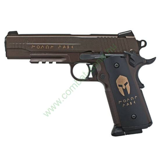 Sig Sauer 1911 Spartan légpisztoly