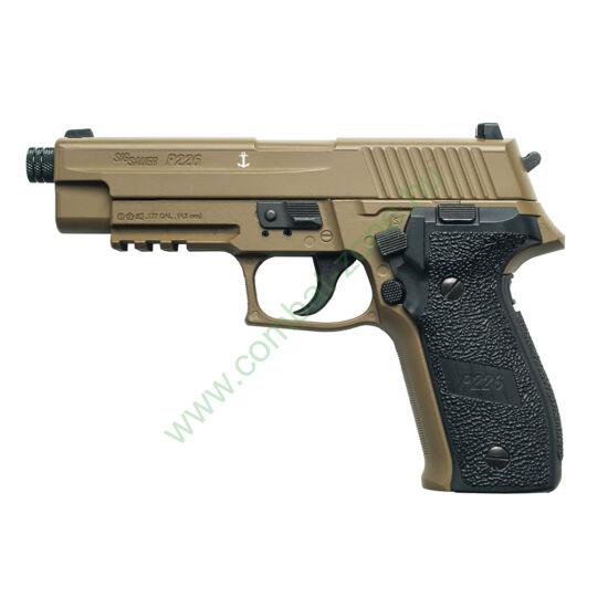 Sig Sauer P226 FDE légpisztoly