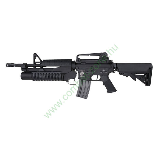 Specna Arms SA-G01 gránátvetős gépkarabély