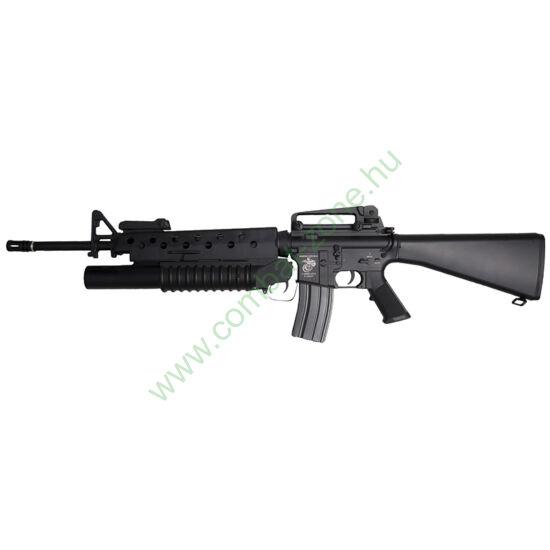 Specna Arms SA-G02 gránátvetős gépkarabély