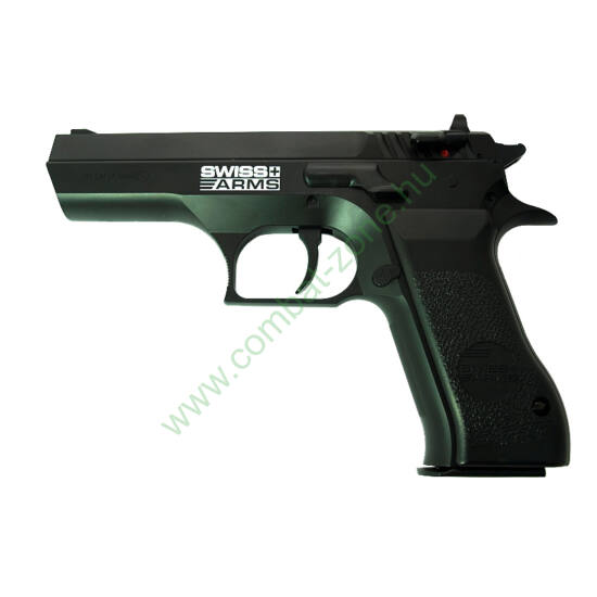 Swiss Arms 941 légpisztoly