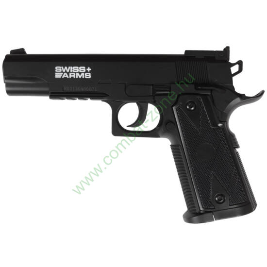 Swiss Arms P1911 SA Match légpisztoly