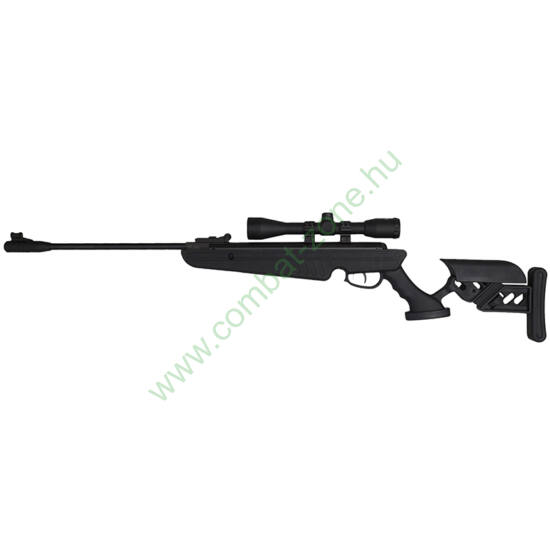 Swiss Arms TG-1 Target légpuska, cal 5.5 mm