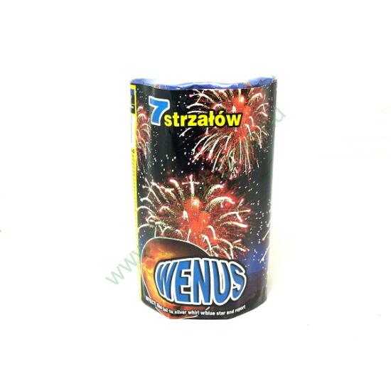 Vénusz 7 lövéses telep